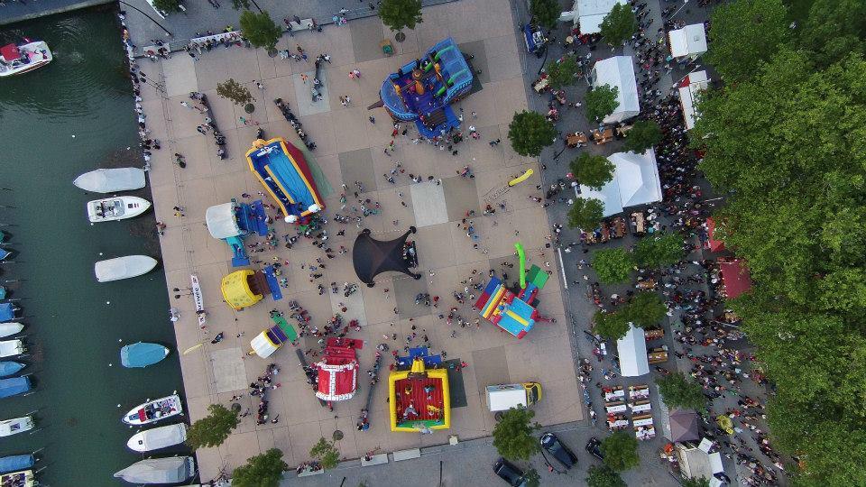 Parc de jeux Funpark