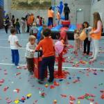 Balloon Blaster Eventattraktion mieten