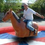 Horse-Riding Rodeo mieten