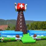 Kletterturm Switzerland mieten