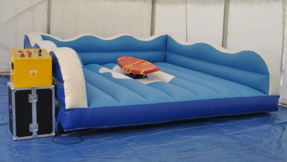 Surfsimulator Eventspiel mieten