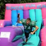 bungee run action vermietung