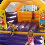 Hüpfschloss Kids Vermietung