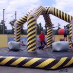 Schwingball Veranstaltung mieten
