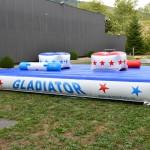 Gladiator Teamgames Schweiz Vermietung