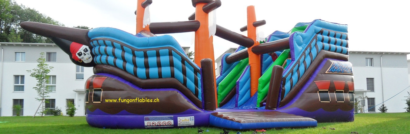 Ch teaux gonflables jeux attractions ev nements - Vente chateau gonflable ...