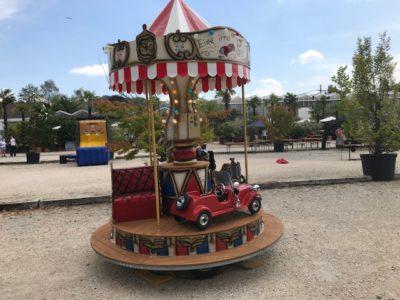 Carrousel Nostalgie