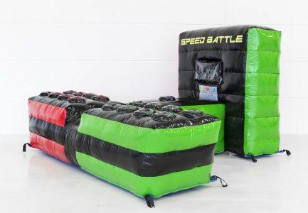Speed Battle